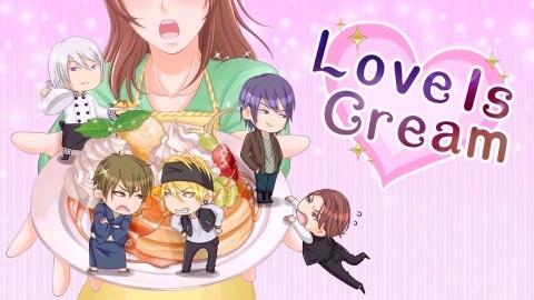 Love Is Cream