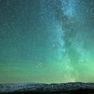 关于星星的故事