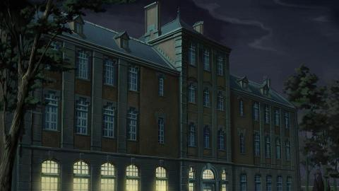 重生之后的魔法學院生活